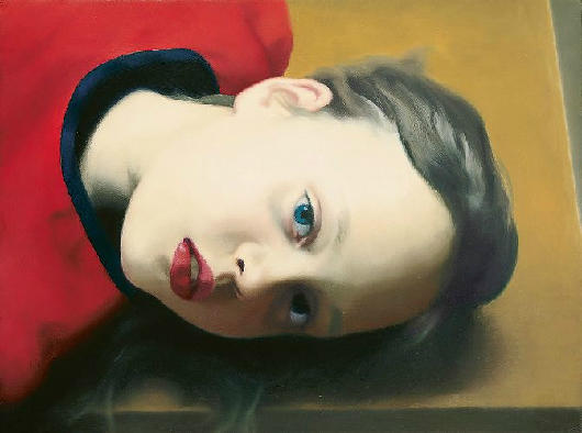 GerhardRichter_Betty